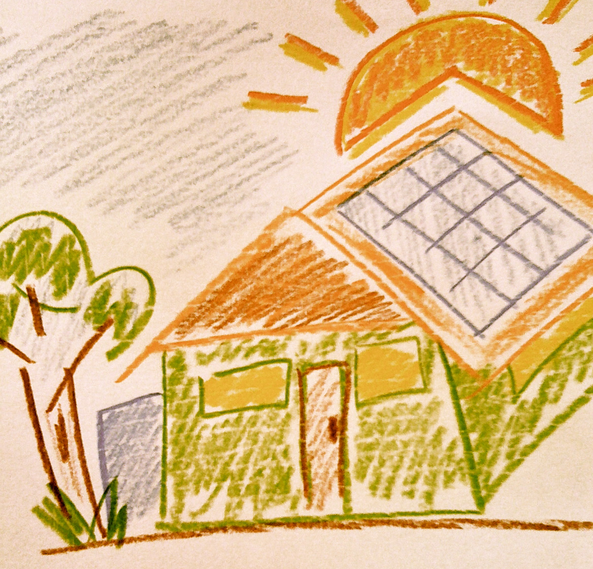 So, What is a 'Sustainable Home' ?